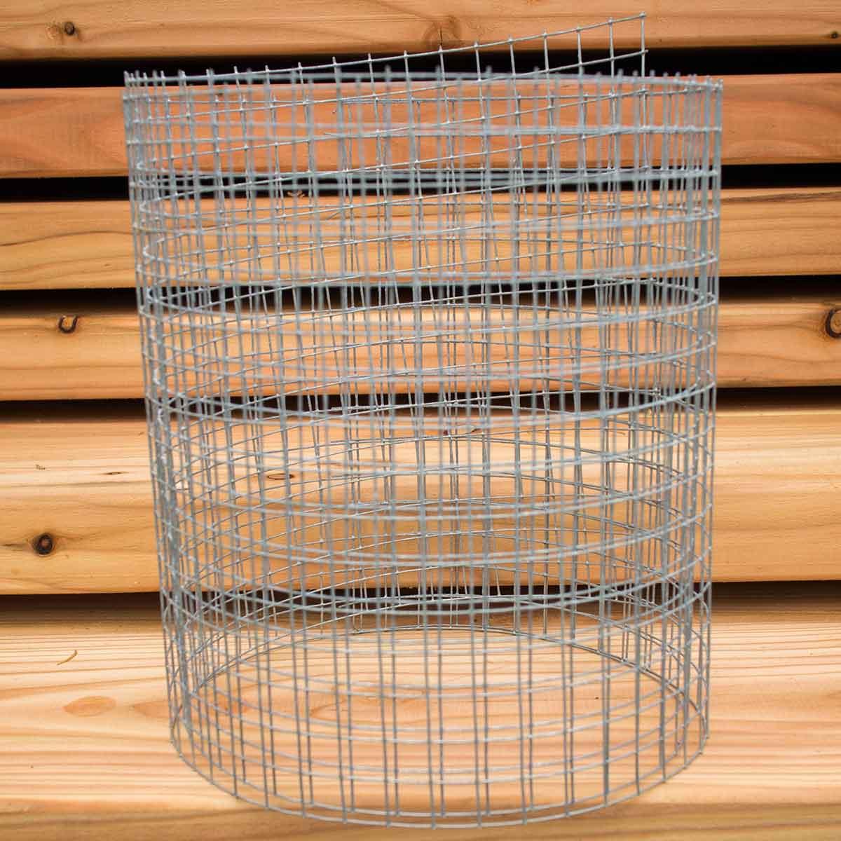Hochbeet Zubehör Schweißgitter 2 x 1 m - Hochbeet kaufen, bauen ...
